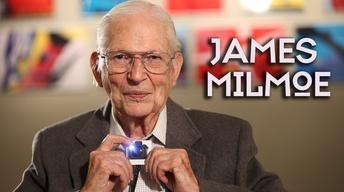 James Milmoe: Stop, Look and See