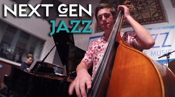 Denver music students find their groove in jazz