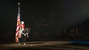Colorado Experience: National Western Stock Show