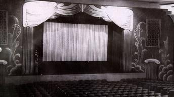 Cinema on the Plains