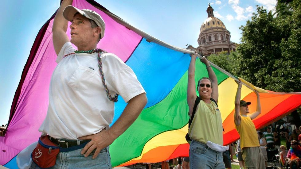 LGBT image