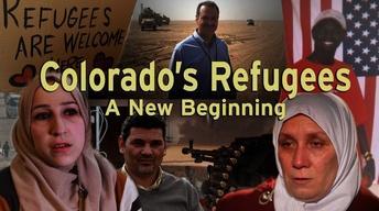 Insight with John Ferrugia:  Colorado Refugees