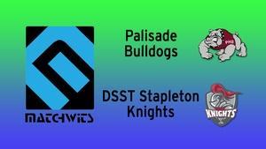 Palisade vs. DSST: Stapleton