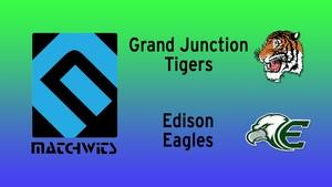 Grand Junction vs. Edison
