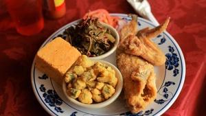 Soul Food in Denver?