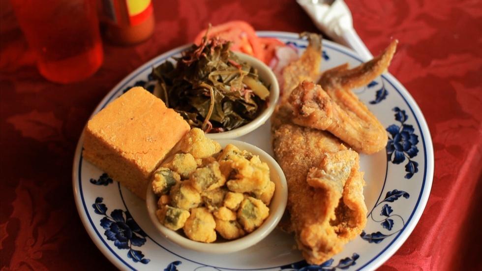 Soul Food in Denver? image