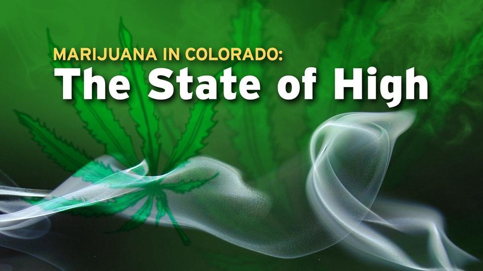 Insight with John Ferrugia: Marijuana - The State of High image