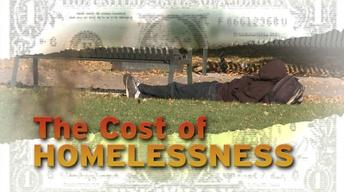 Insight with John Ferrugia: The Cost of Homelessness