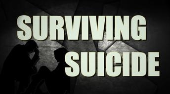 Insight with John Ferrugia: Surviving Suicide