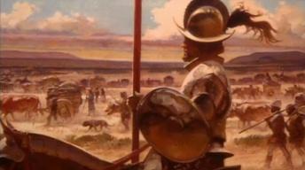 La Raza de Colorado - La Historia