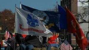 Veterans Day 11.11.11