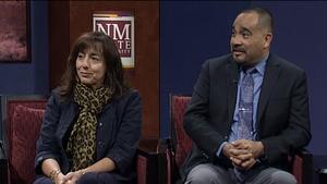 David Morales & Sylvia Bustillos