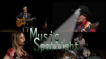 Become a Part of Music Spotlight