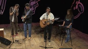 Tularosa Basin Musicians Union