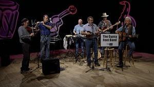 The Gypsy Feet Band