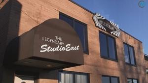 Chairmen of the Board: Studio East