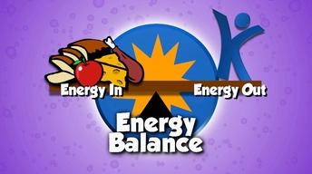 16 Energy Balance