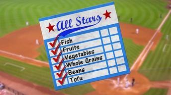 92 Brain All Stars