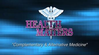 Complementary & Alternative Care June 19