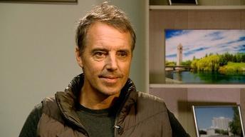 Web Extra - Dan Buettner