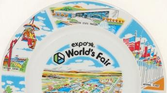 Remembering Spokane-Expo 74