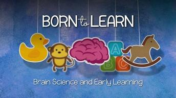 Born to Learn PREVIEW