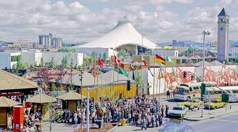 Reflections by the River-EXPO 74