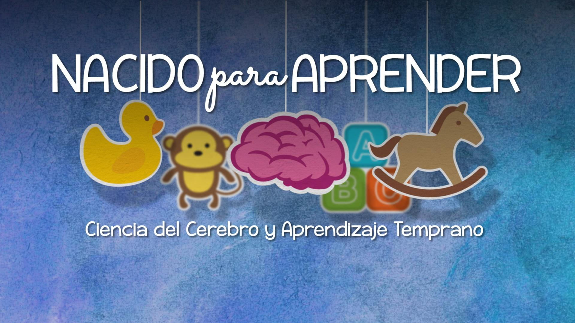 Nacido para Aprender (Born to Learn Spanish language)