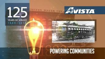 Powering Communities