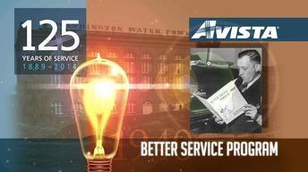 Better Service Program