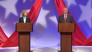 Spokane County Commissioner Debate