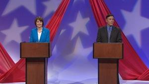 WA 5th Dist. Congressional Debate 2014