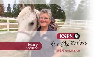 Its My Station: Mary Rush