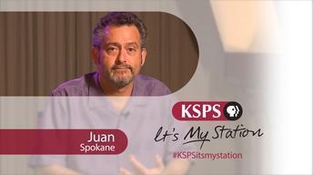 It's My Station: Juan Mas