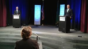 Election 2016: WA Gubernatorial Debate 2