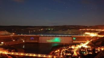 Grand Coulee Dam Special