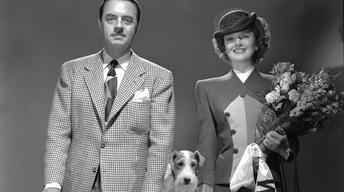 The Thin Man Goes Home WEB EXTRA