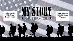 My Story of Service, Episode 1