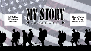 My Story of Service, Episode 7