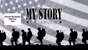 My Story of Service, Episode 8
