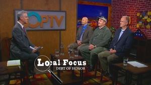 Local Focus: Debt of Honor