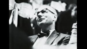 Oregon Legends: The John Dellenback Story