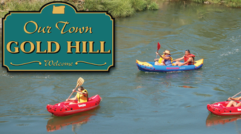 Our Town: Gold Hill