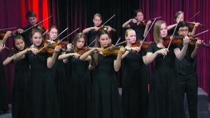 Siskiyou Violins