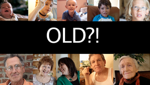 OLD?!