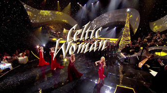 Celtic Woman: Home For Christmas – Promo
