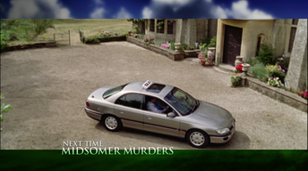 Midsomer Murders: The Animal Within, Parts 1 & 2