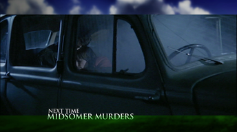 Midsomer Murders: Dance with the Dead, Parts 1 & 2