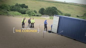 Coroner: Capsized