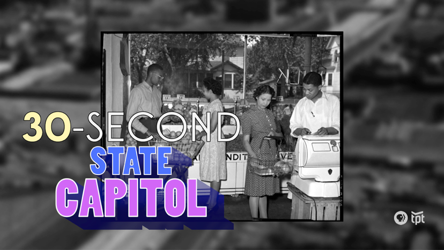 30-Second State Capitol: Rondo Neighborhood